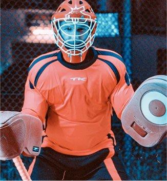 Los mejores accesorios para arqueros de hockey para hombre y mujer, vestimenta, protecciones. Compra online en TK Hockey
