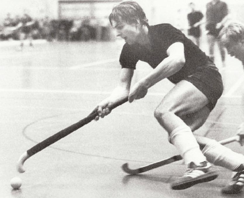 Todas las leyendas tienen un comienzo. La leyenda de TK comenzó a partir de una pasión personal por el hockey, una pasión mantenida desde muy joven por Thomas Kille.